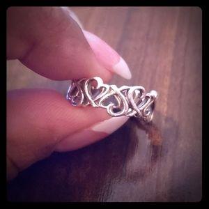 Tiffany & Co.Paloma Picasso ring